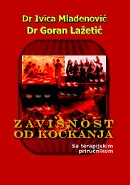 Knjiga zavisnost od kockanja sa terapijskim prirucnikom